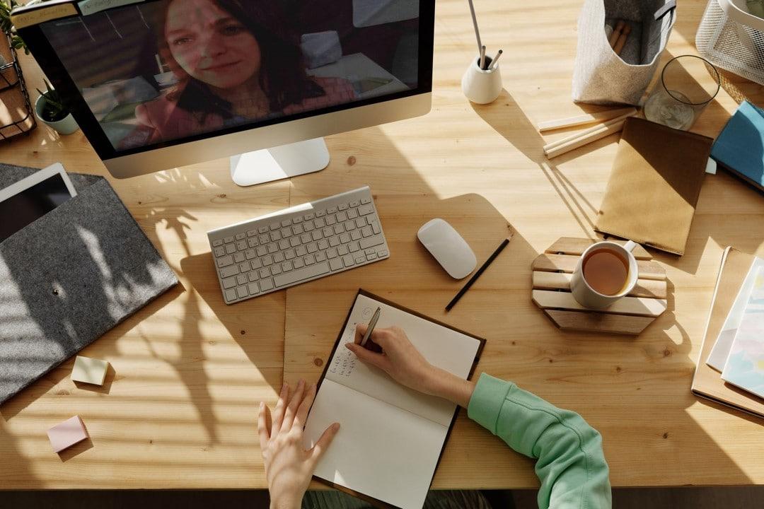 Tafelgasten Only | impact maken met je online tafelsessie