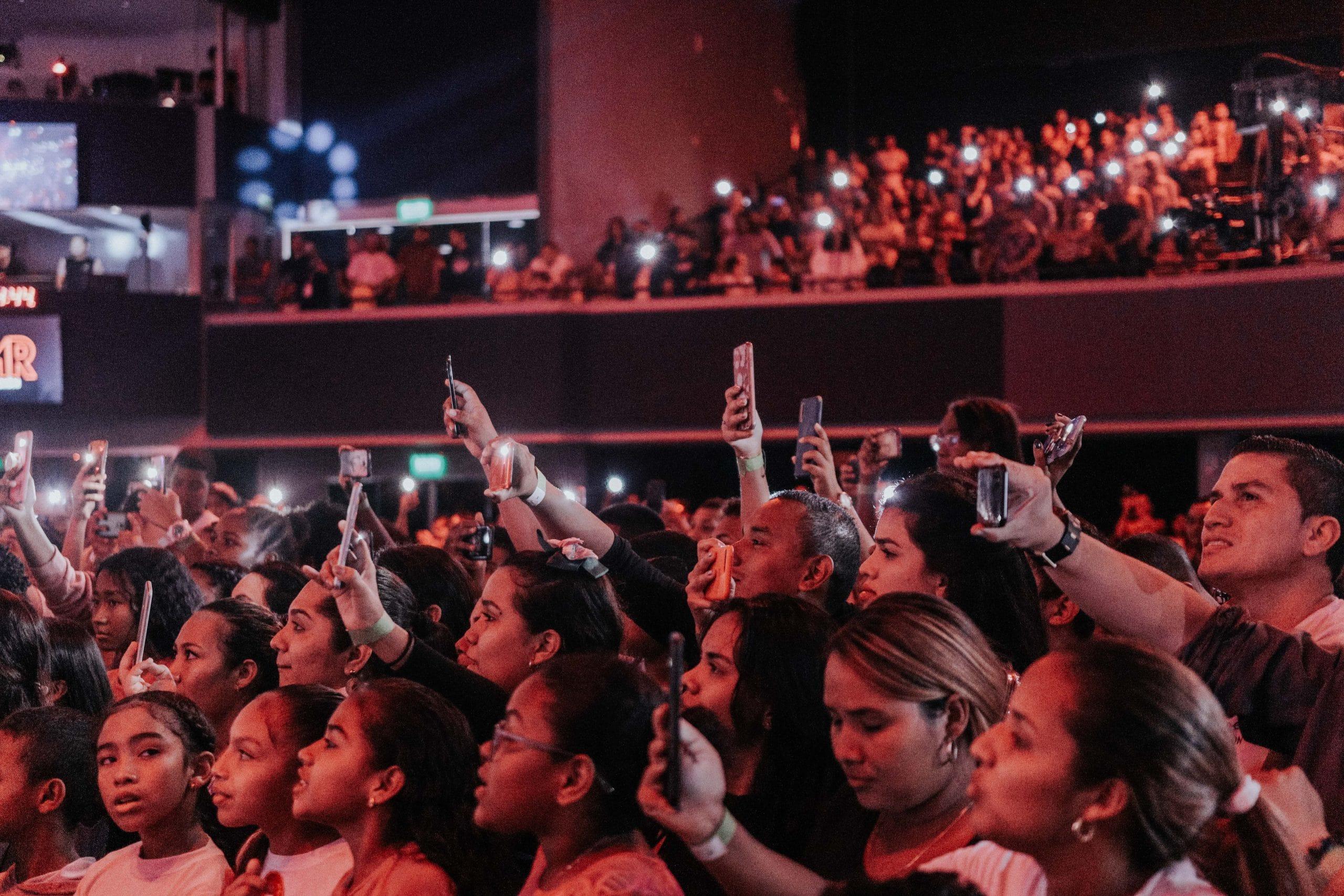 Presenteren | Je publiek (blijven) boeien