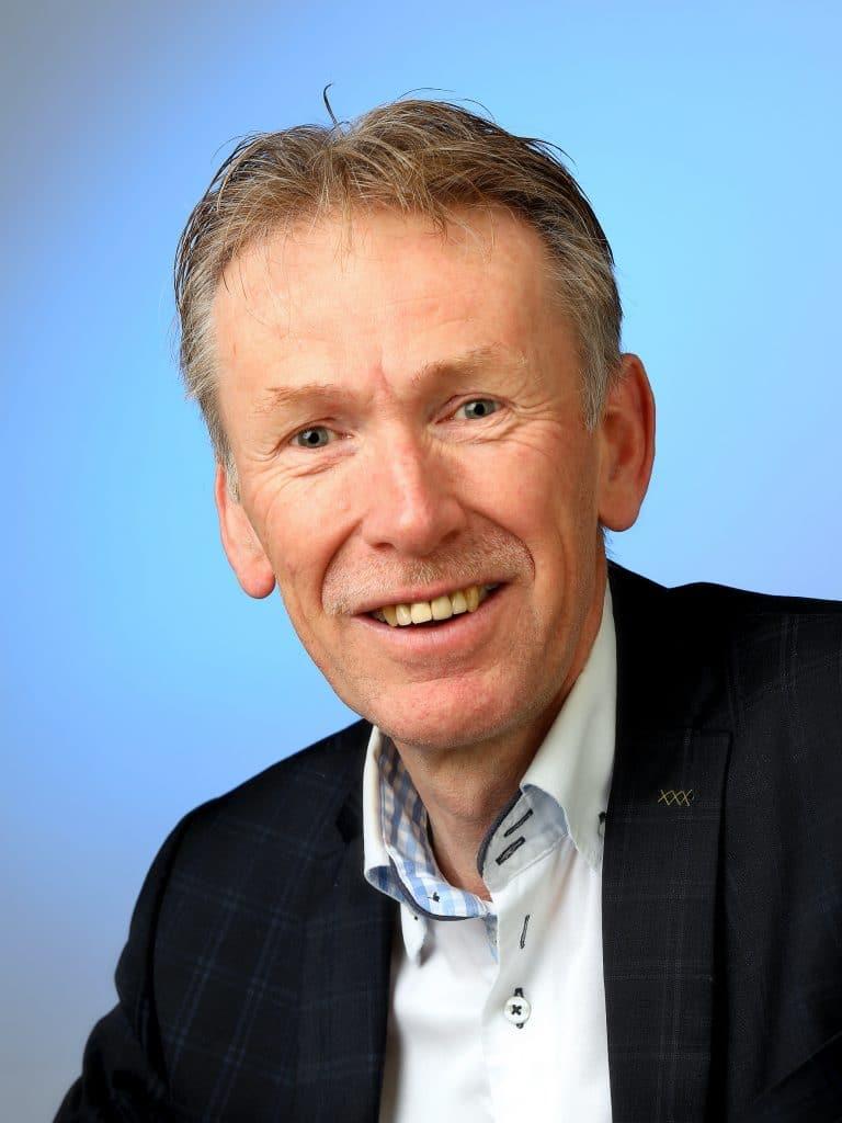 Hans Sangers