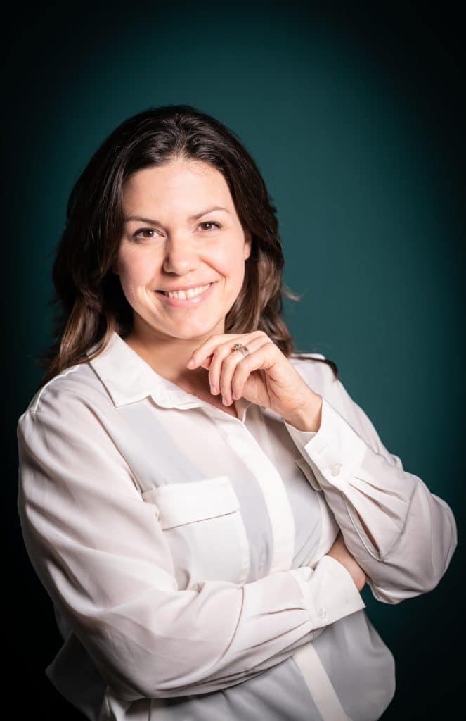 Nathalie Hogendoorn MSc