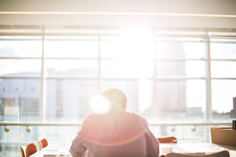 Deep Work: een nieuwe kijk op focus en afleiding.
