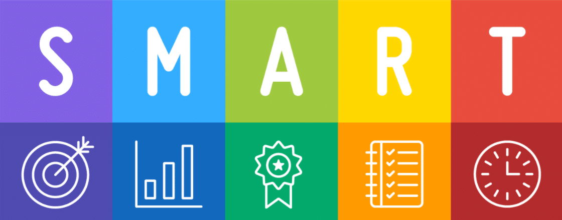 SMART - de kracht van doelstellingen en intenties