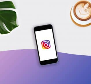 Instagramtraining