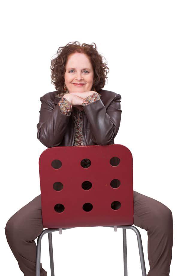 Marieke  Henselmans