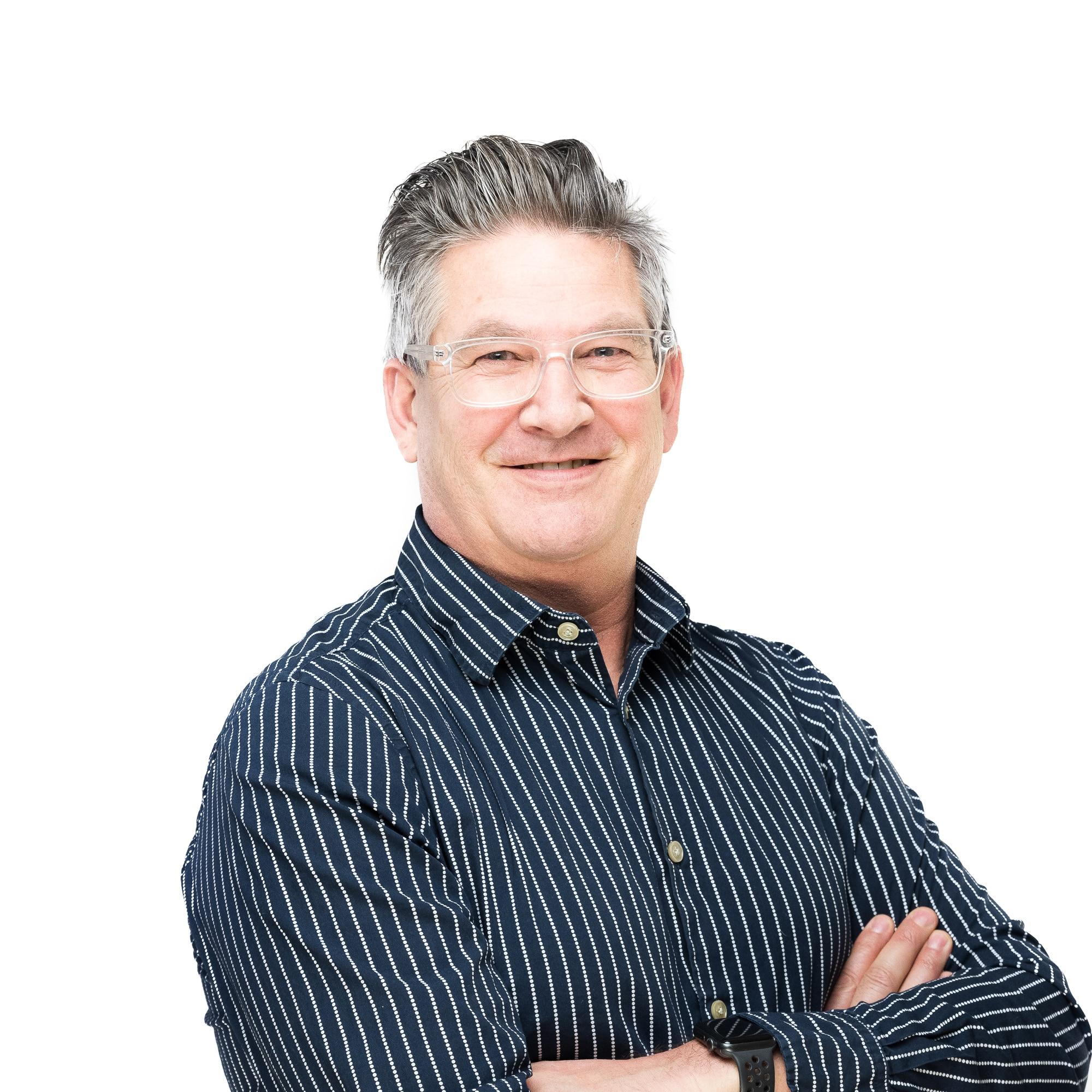 Reijer Jan van t Hul
