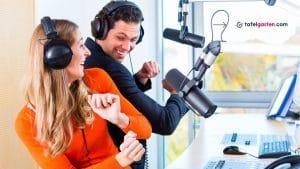 Radio lessen