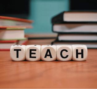 Hoe maak ik succesvol een carriéreswitch naar het onderwijs?