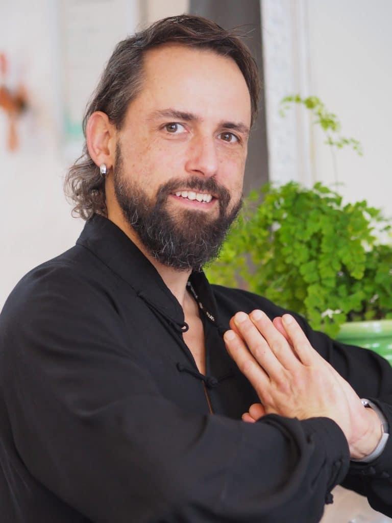Lysander Ninaber