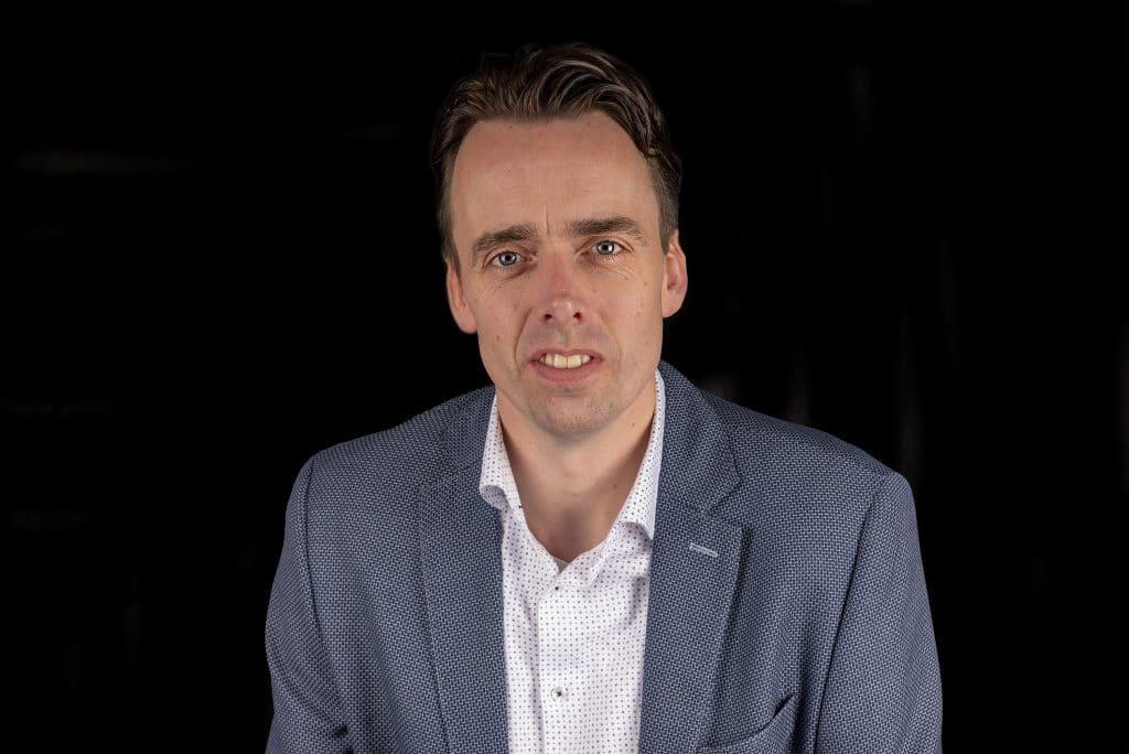 Jorrit Drieenhuizen
