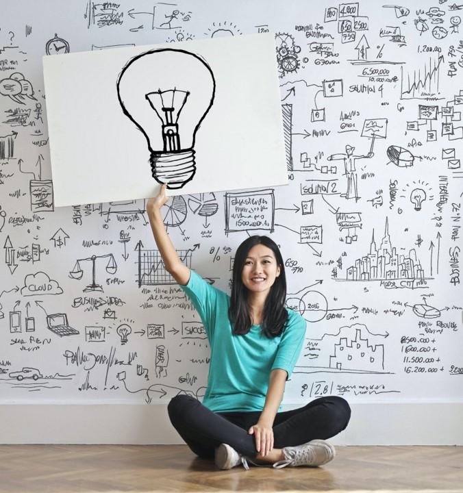 Creatieve intelligentie effectief gebruiken in B2B Sales