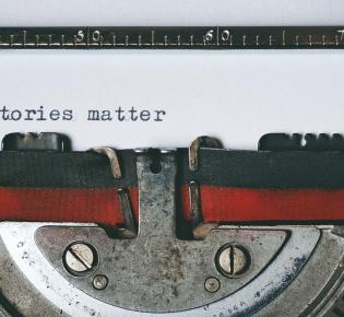 Storytelling | jezelf onderscheiden aan tafel bij klanten!
