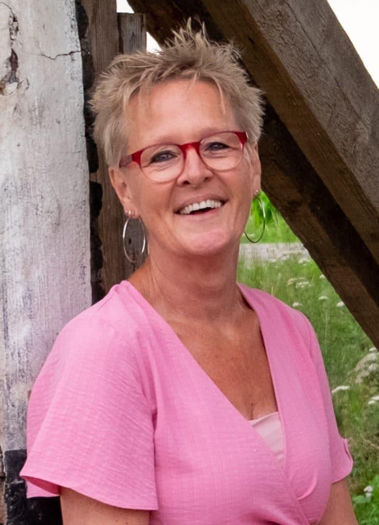 Marion Kemeling