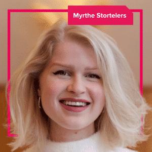 Myrthe Stortelers